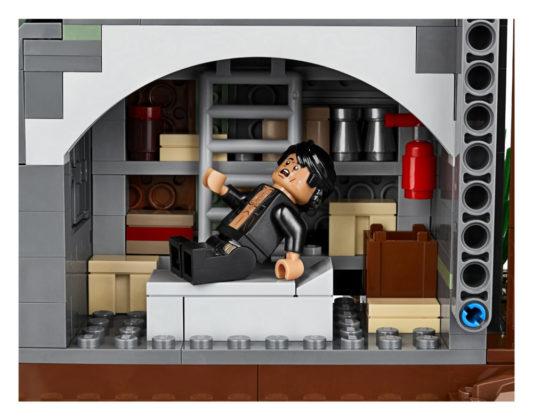 LEGO Ian Malcolm