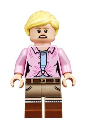LEGO Ellie Satler