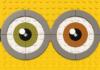 LEGO Minions aangekondigd