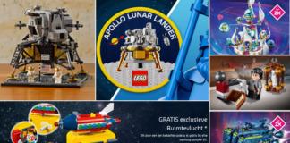LEGO Promoties juni 2019