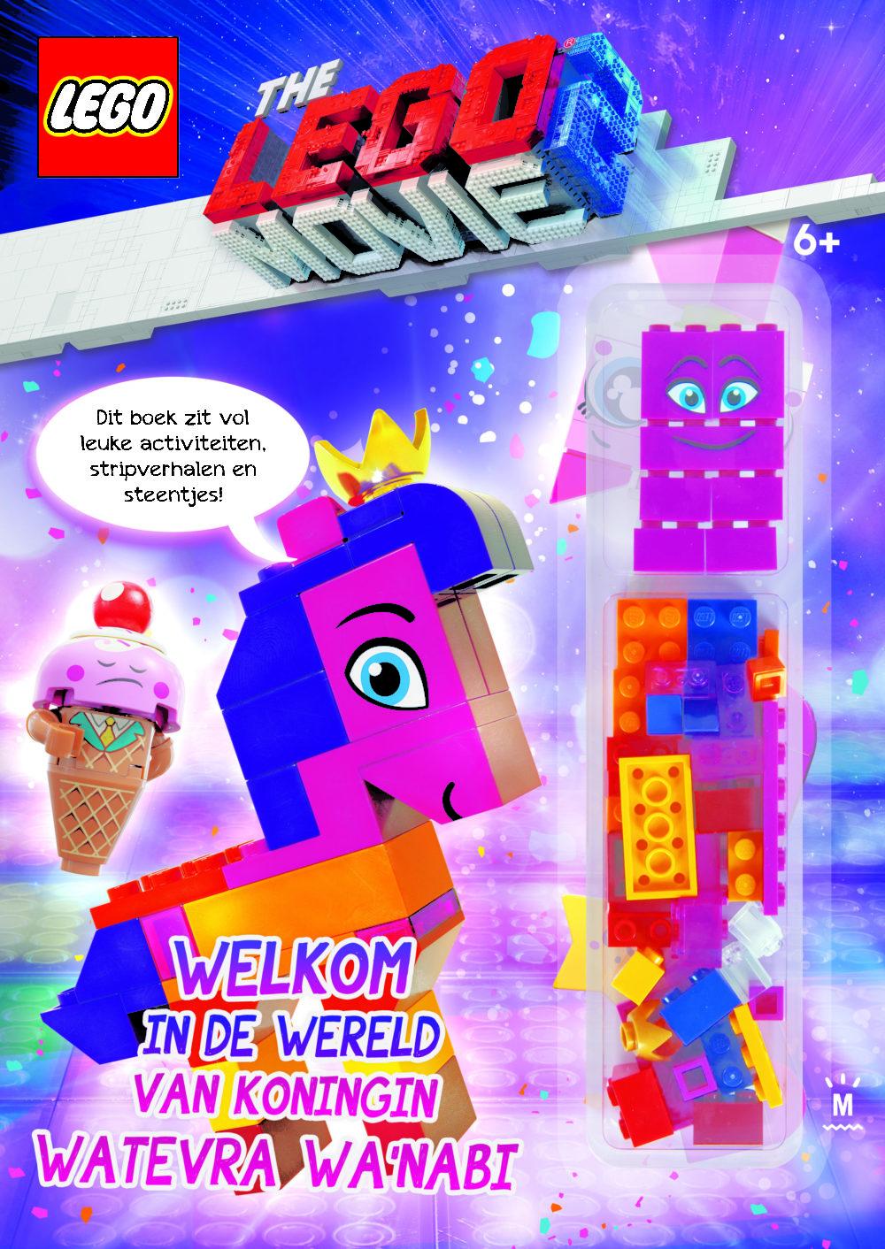 LEGO Special LEGO MOVIE 2