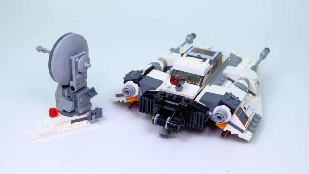 LEGO Star Wars 75259 Snowspeeder - 20th Anniversary Edition