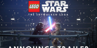 LEGO Star Wars The Skywalker Saga aangekondigd