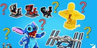 Uitslag LEGO Ideas Special Review