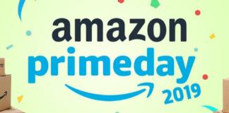 Amazon Primeday LEGO