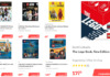 Korting Engelstalige LEGO Boeken