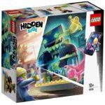 LEGO Hidden Side 40336 Newbury's Juice Bar
