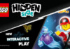 LEGO Hidden Side app te downloaden