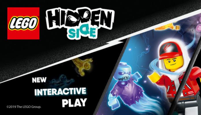 LEGO Hidden Side app te downloaden