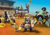 LEGO Overwatch Junker Inspired Interpretation