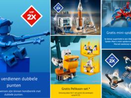 LEGO Promoties juli 2019