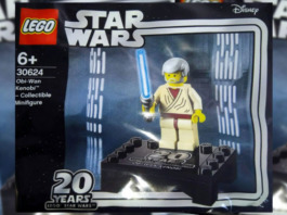 LEGO Star Wars 30624 Obi-Wan Kenobi