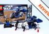 LEGO Star Wars 75262 Imperial Dropship - 20th Anniversary Edition
