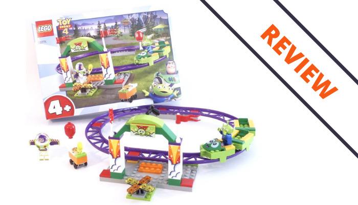 Alles over LEGO - Bouwsteentjes info