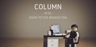 Bouwsteentjes Column_ AFOL
