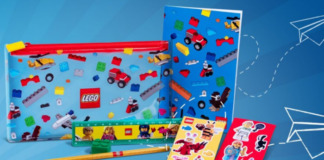 LEGO 5005969 Back to School pakket