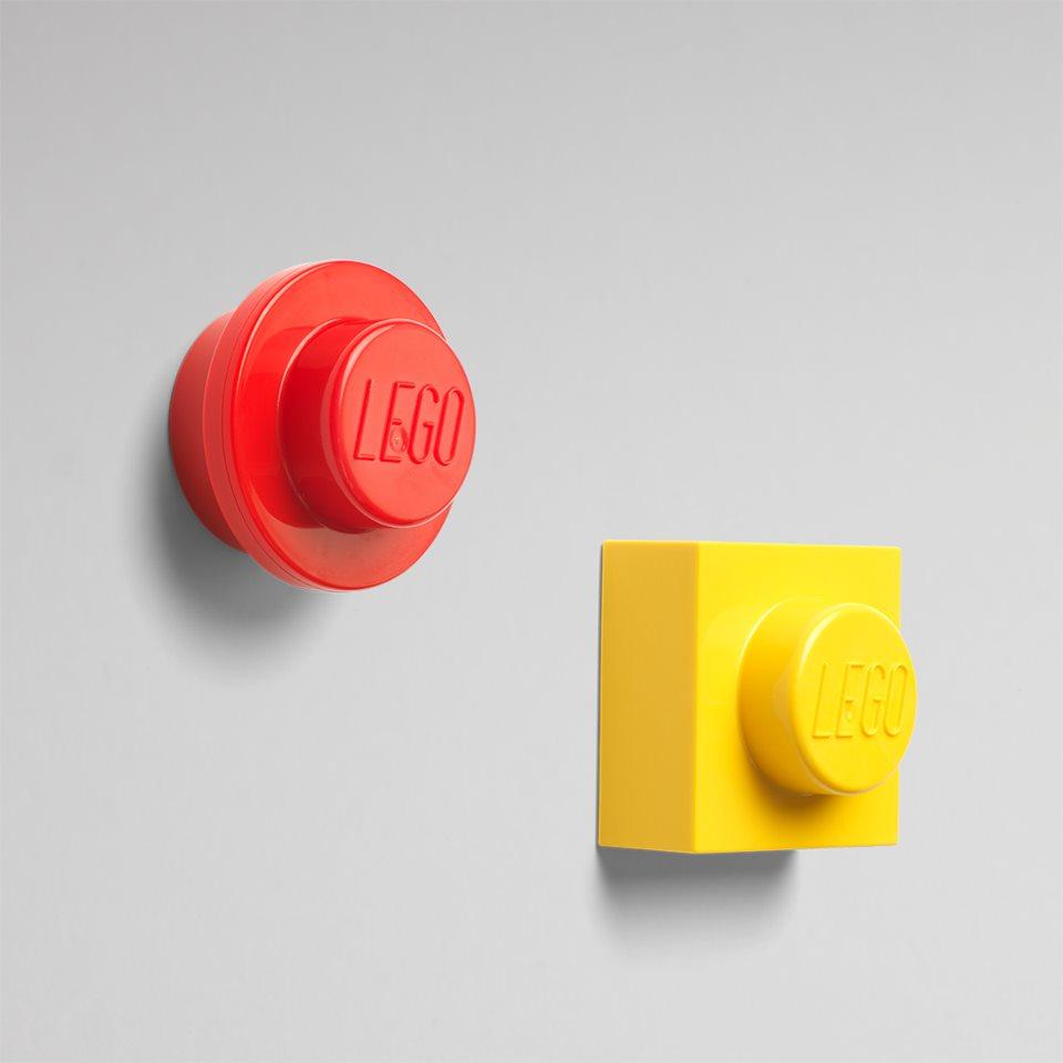 LEGO 4010 Magnet Set