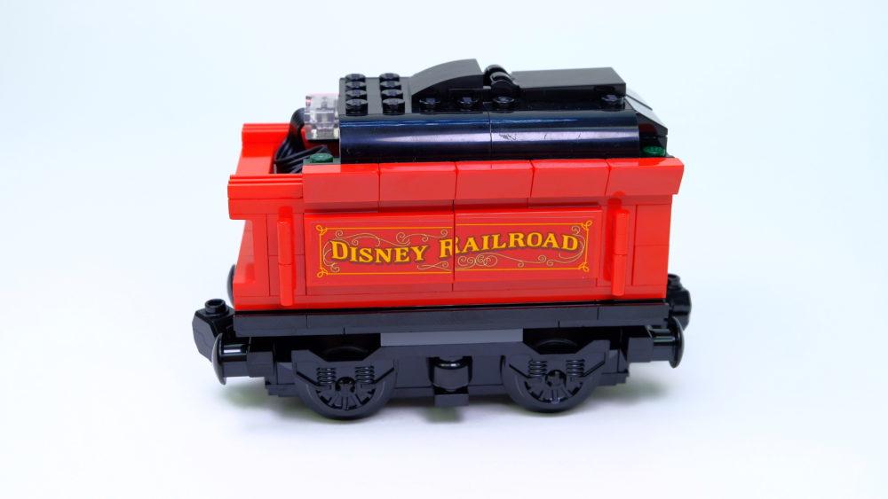 LEGO 71044 Tender
