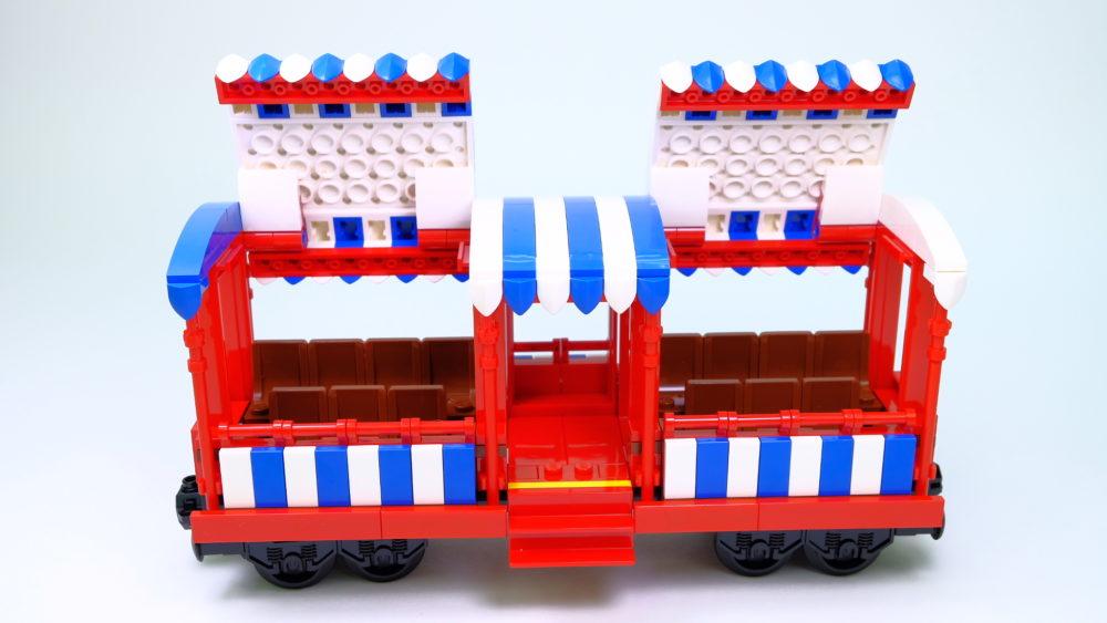 LEGO 71044 Passenger