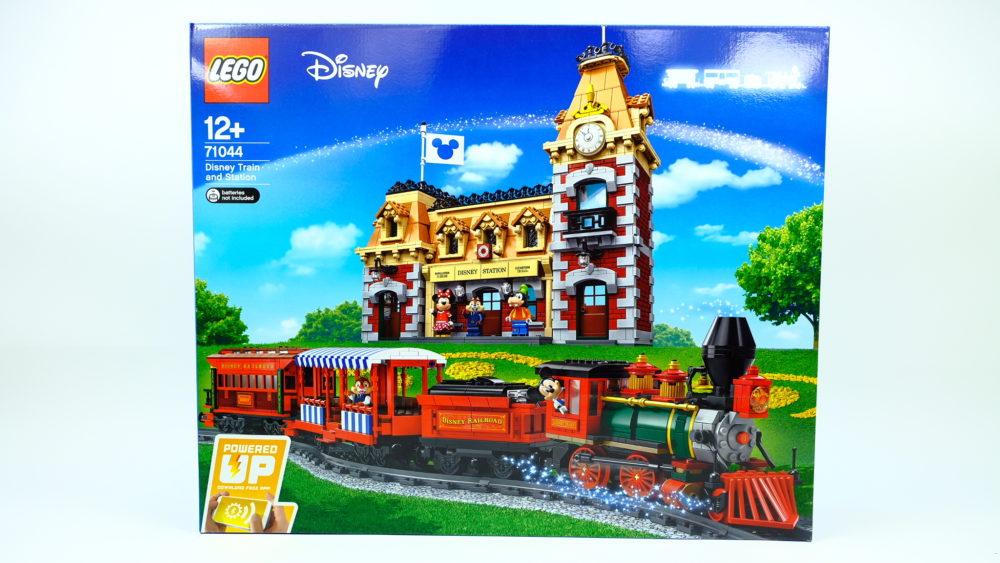 Doos LEGO 71044