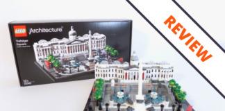 LEGO Architecture 21045 Trafagar Square