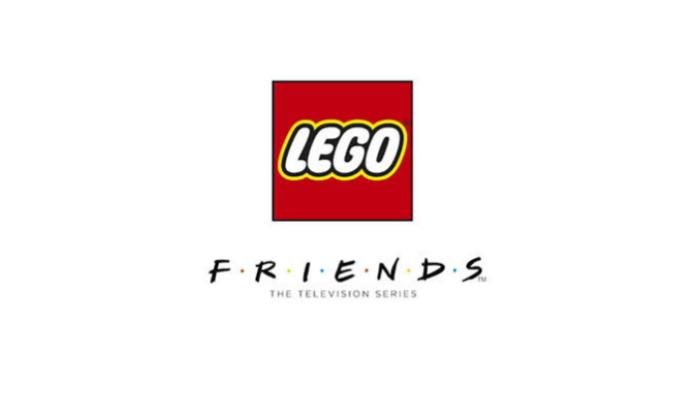 LEGO F.R.I.E.N.D.S teaser
