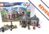 LEGO Harry Potter 75947 Hagrid's Hut Buckbeak's Rescue