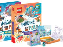 LEGO Imagine & Play