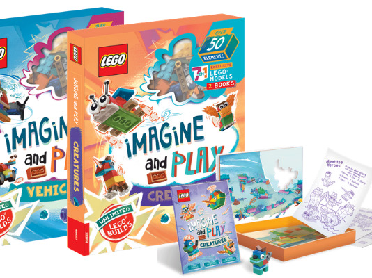 LEGO Imagine & Play
