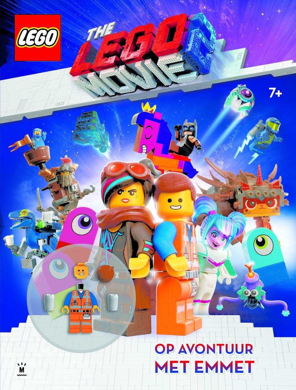 LEGO Special The LEGO Movie 2