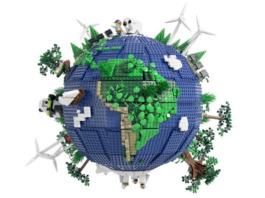 LEGO en haar duurzaamheidsmissie
