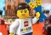 Record bezoekers LEGO House zomer 2019