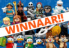 Win een setje Disney CMF series 2 (1)
