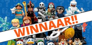 Win een setje Disney CMF series 2 (1)