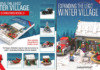 Expanding the LEGO Winter Village boeken