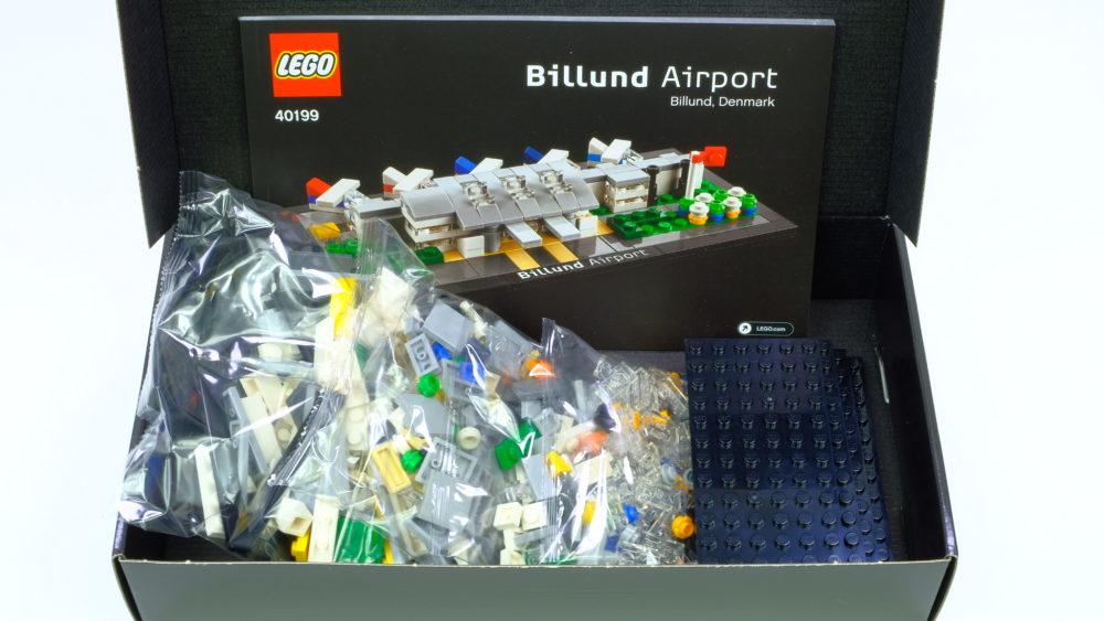 LEGO 40199 Billund Airport (2)