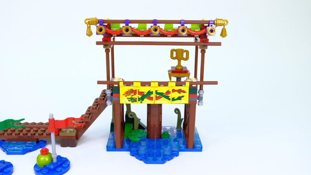 LEGO 80103 stijger