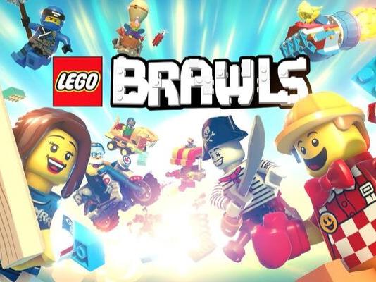 LEGO Brawls beschikbaar