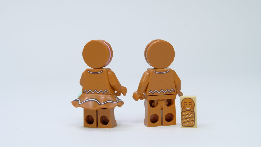 LEGO Creator 10267 Gingerbread House