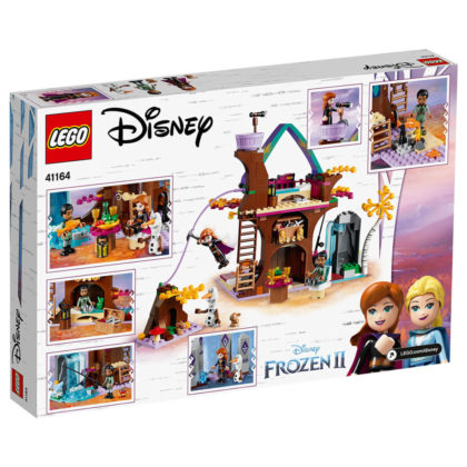 LEGO Disney 41164 Enchanted Tree House