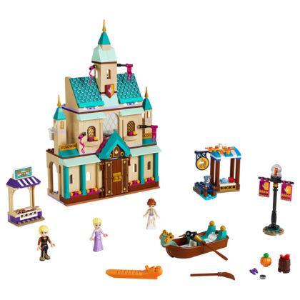 LEGO Disney 41167 Castle Arendelle