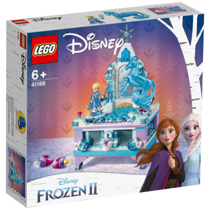 LEGO Disney 41168 Elsa's Jewelry Box