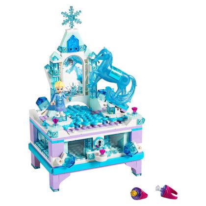 LEGO Disney 41168 Elsa's Jewelry Box
