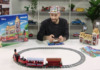 LEGO Disney Train and Station Designer Video