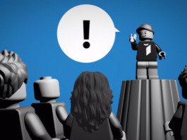 LEGO Ideas Product Idea Submit Flow update