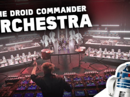 LEGO Star Wars Boost The Droid Orchestra