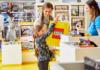 Werken in een LEGO Store