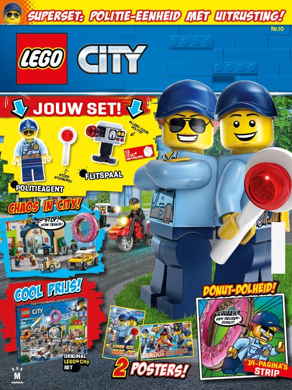 001_LEGO CITY_10-2019