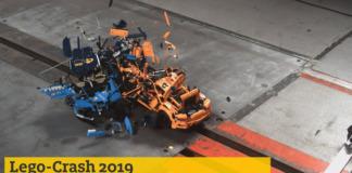 ADAC LEGO Crashtest