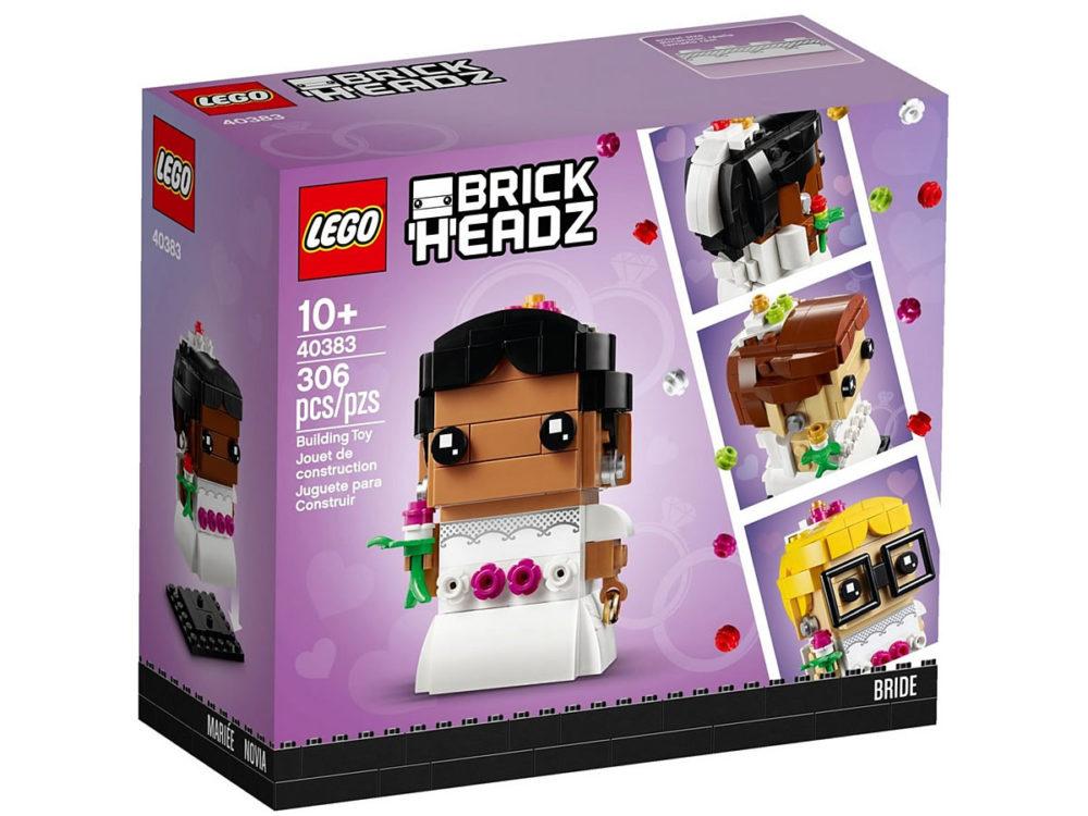 LEGO 40383 Bride